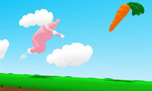 超级兔子人手机版下载