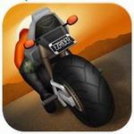 公路骑士摩托车赛车手