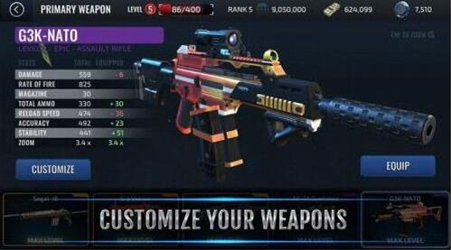 武装掠夺游戏下载