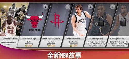 NBA2K20破解版下载