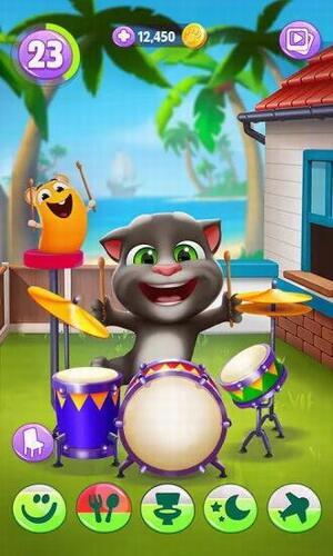 我的汤姆猫2安卓版下载
