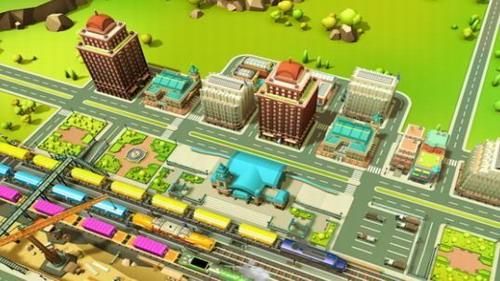 火車大亨模擬器2無限金幣版下載