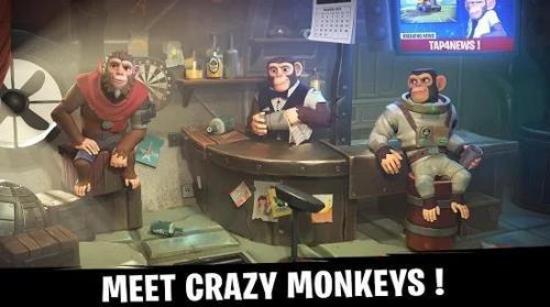 猿族启示录