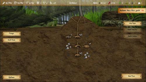 最后的蚂蚁