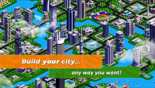 城市设计师2