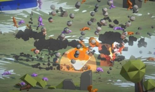 月光沙盒战斗模拟