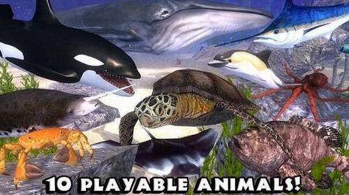 终极海洋模拟器