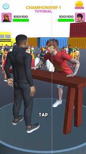 Slap That游戏