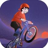 极品自行车飞车手
