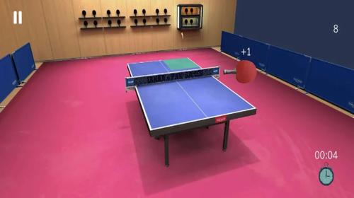 乒乓球创世纪2020