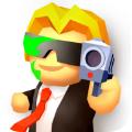 僵尸爆炸防御  v1.0.8 无限金币版