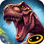 夺命侏罗纪  v1.2.1无限钻石版