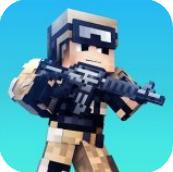 方块射击3D