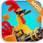 战斗鸡  v0.1无限货币版