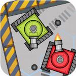 双人坦克对决  v1.0.2 无限金币版