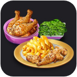 虚拟家庭煮饭  v1.0 无广告版