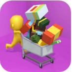 超级市场  v1.0 无限金币版