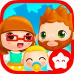 甜蜜的家庭故事  v1.1.1 破解版