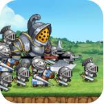 王国之战  v1.6.5.4 无限钻石版