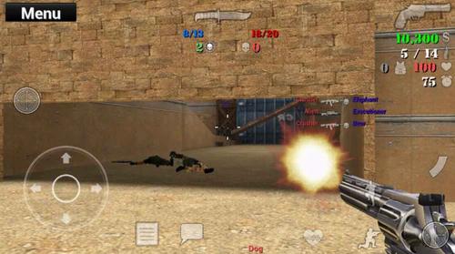 特种小组部队2游戏下载