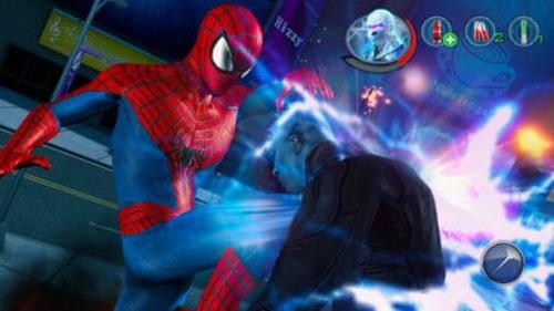 超凡蜘蛛侠2无限金币版下载