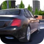豪车驾驶模拟