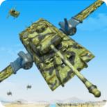 飞行坦克模拟器中文版