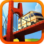 桥梁建设者模拟器