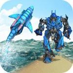 机器人鲨鱼3