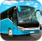 印度尼西亚公交车模拟器2020无限金币版