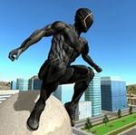 超级英雄罪恶都市