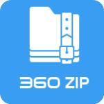 360zip v1.0.0.1041 国际版