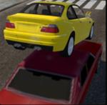 疯狂驾驶3D