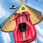 坡道赛车3D  v1.0 中文版