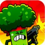愤怒的蔬菜4