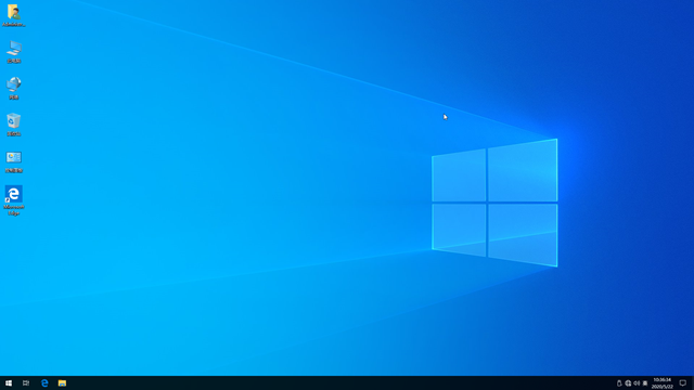 Windows 10 v20H2 (OS Build 19042.964)
