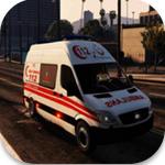 紧急救护车模拟