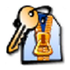 ARCHPR(压缩包密码解压工具)v4.54 破解版