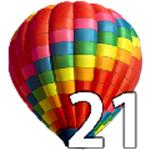 fotoworks xl 2021(图像处理软件)v22.0.0 免费版