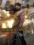 英雄萨姆4修改器v1.0-v1.05 风灵月影版
