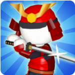 Samurai剑士