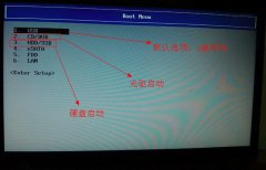 东芝品牌笔记本电脑怎么把U盘设置成启动盘
