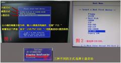 如何设置U盘启动?最新最全的BIOS设置U盘启动图文教程
