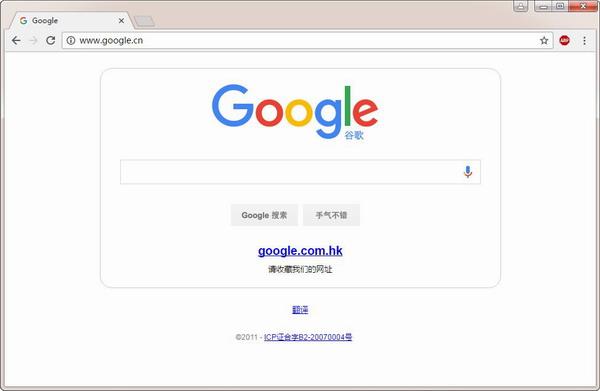 谷歌�g�[器